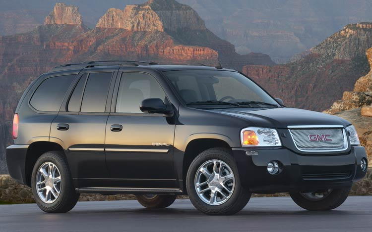Pricing and more millions of 2009 GMC Envoy Denali now!new denali